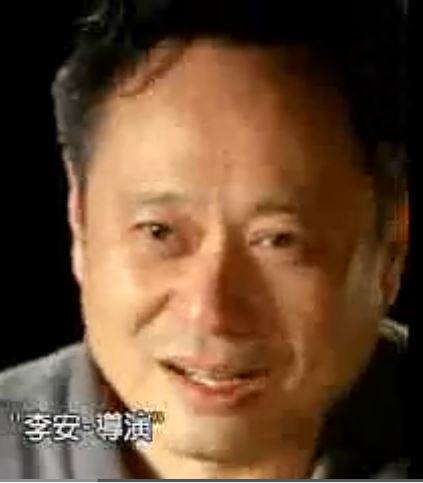 李安评价李小龙