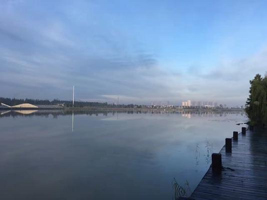 淮安里运河
