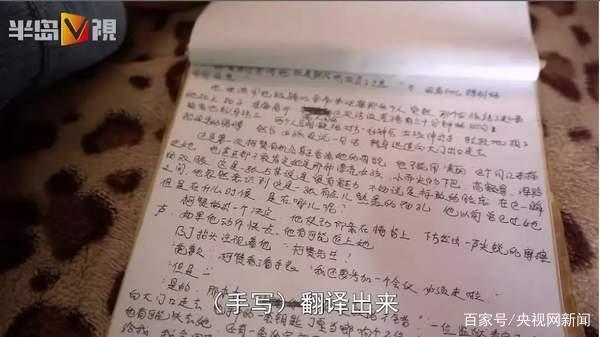 拾荒大姐翻译的小说译文